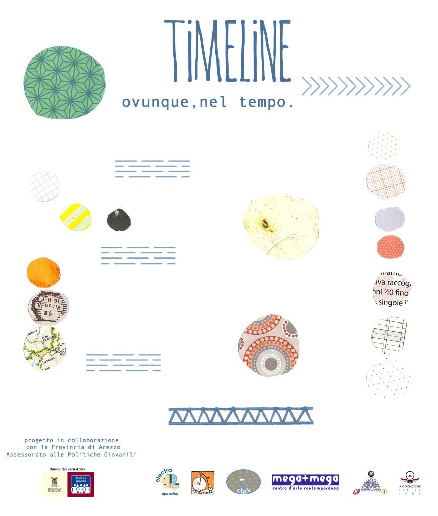 Timeline, ovunque nel tempo